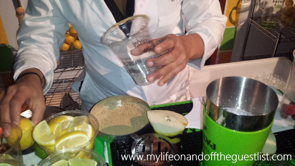Patron_Margarita_Lab_Bar_Chef2_www.mylifeonandofftheguestlist.com
