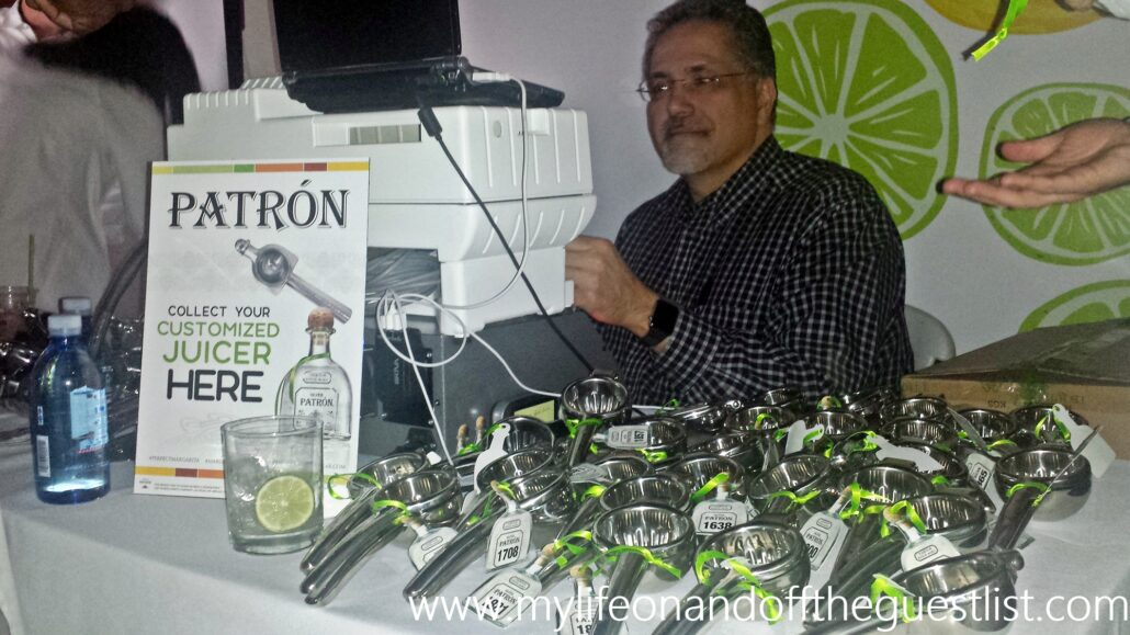 Patron_Margarita_Lab_Customized_Juicer_www.mylifeonandofftheguestlist.com