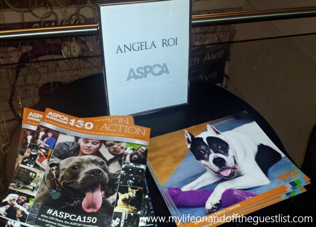 Angela_Roi_ASPCA_www.mylifeonandofftheguestlist.com