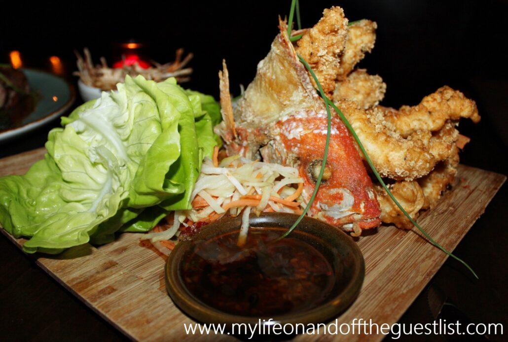 Zengo_Restaurant_Tempura_Whole_Fish_www.mylifeonandofftheguestlist.com
