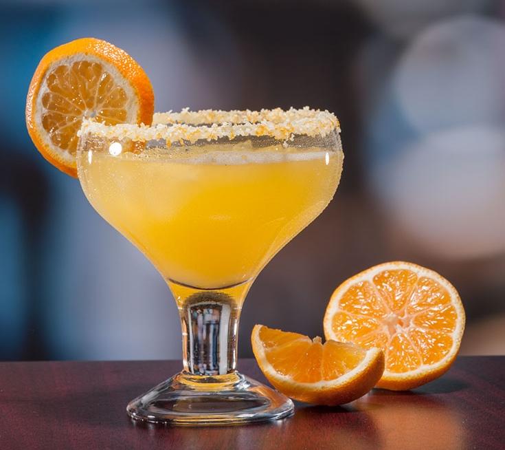 Clementine Crush