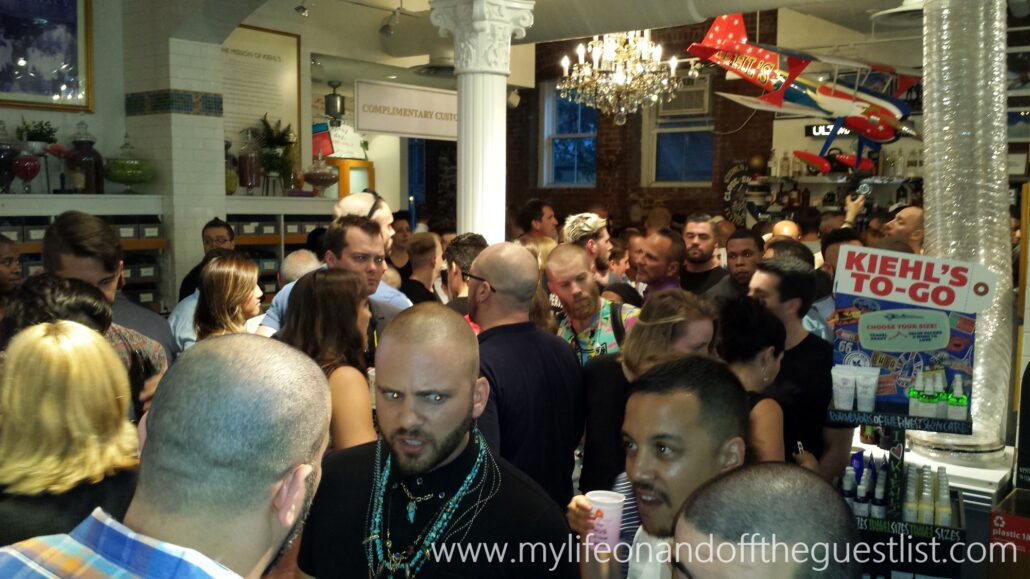 crowd_at_kiehls_pride_party2_www-mylifeonandofftheguestlist-com