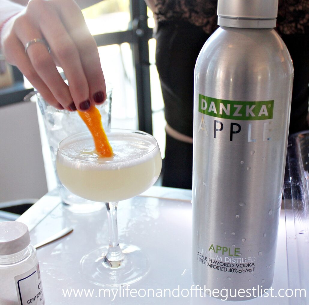 DANZKA_Apple_Vodka_Cocktail_www.mylifeonandofftheguestlist.com