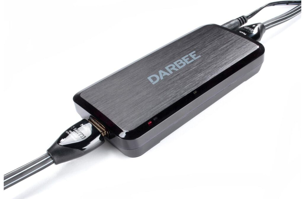 DarbeeVision DVP-5000S Digital Video Processor2