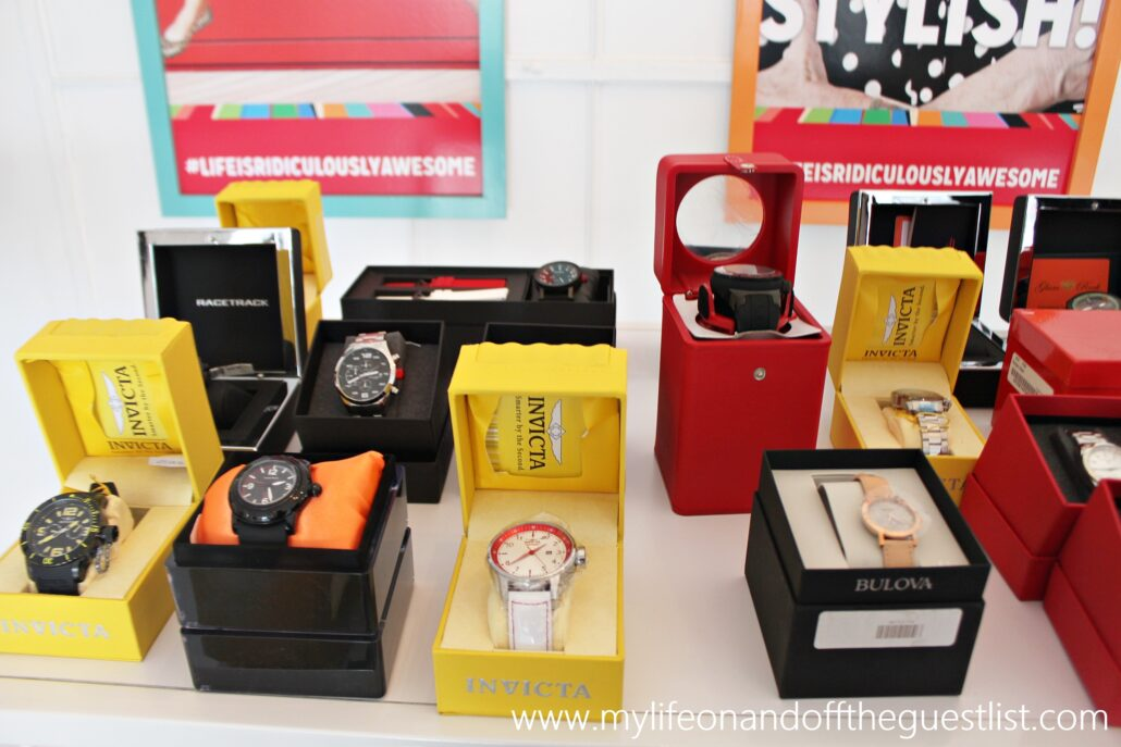 affordable luxury for a limited time high end watches at kmart