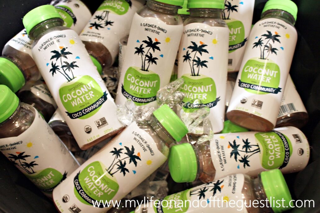 Coco_Community_Organic_Coconut_Water_www.mylifeonandofftheguestlist.com