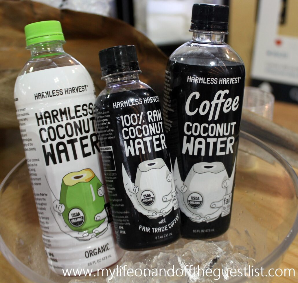 Harmless_Harvest_Coconut_Water_www.mylieonandofftheguestlist.com