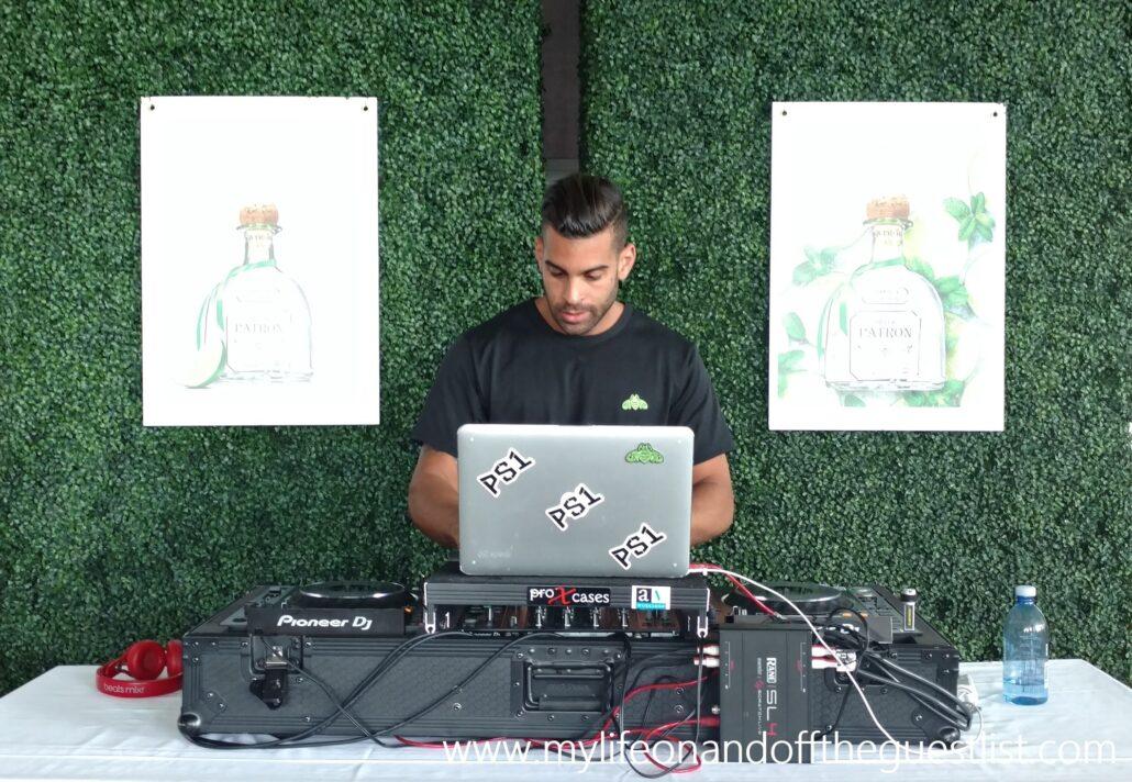 Patron_National_Tequila_Day_DJPS1_www.mylifeonandofftheguestlist.com