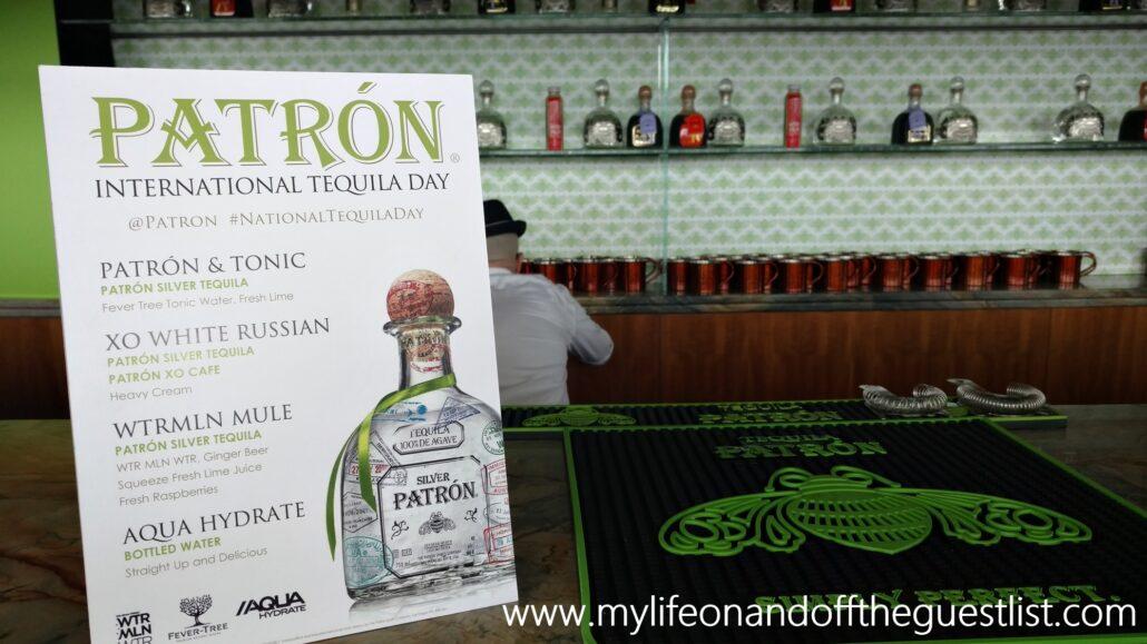 Patron_National_Tequila_Day_Event_Cocktails_www.mylifeonandofftheguestlist.com