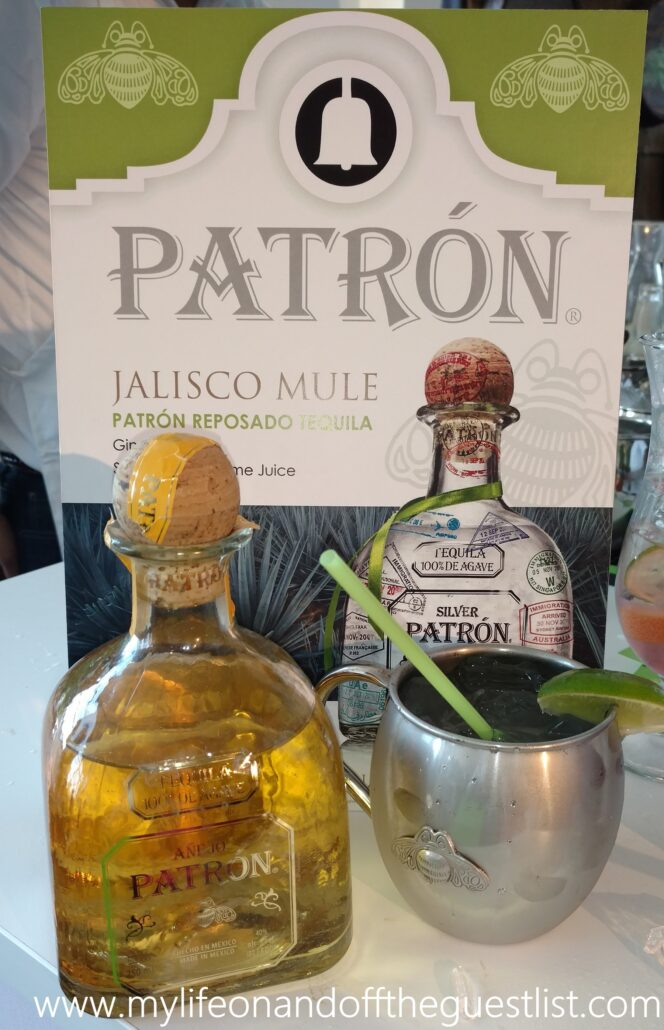 Patron_National_Tequila_Day_Event_Jalisco_Mule_www.mylifeonandofftheguestlist.com