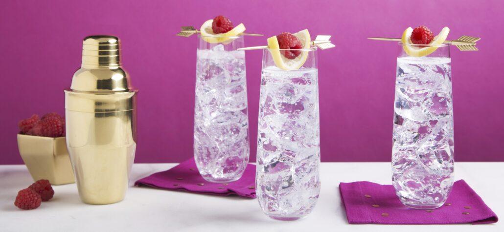 Raspberry Sparkler Lifestyle 2