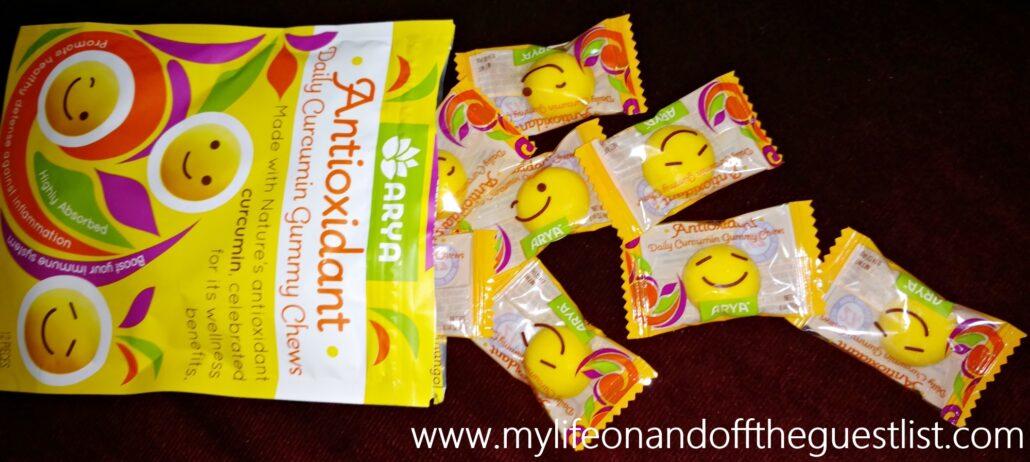 ARYA_Curcumin+_Daily_Antioxidant_Gummy_Chews_www.mylifeonandofftheguestlist.com