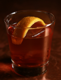 Bacardi EAST INDIA NEGRONI