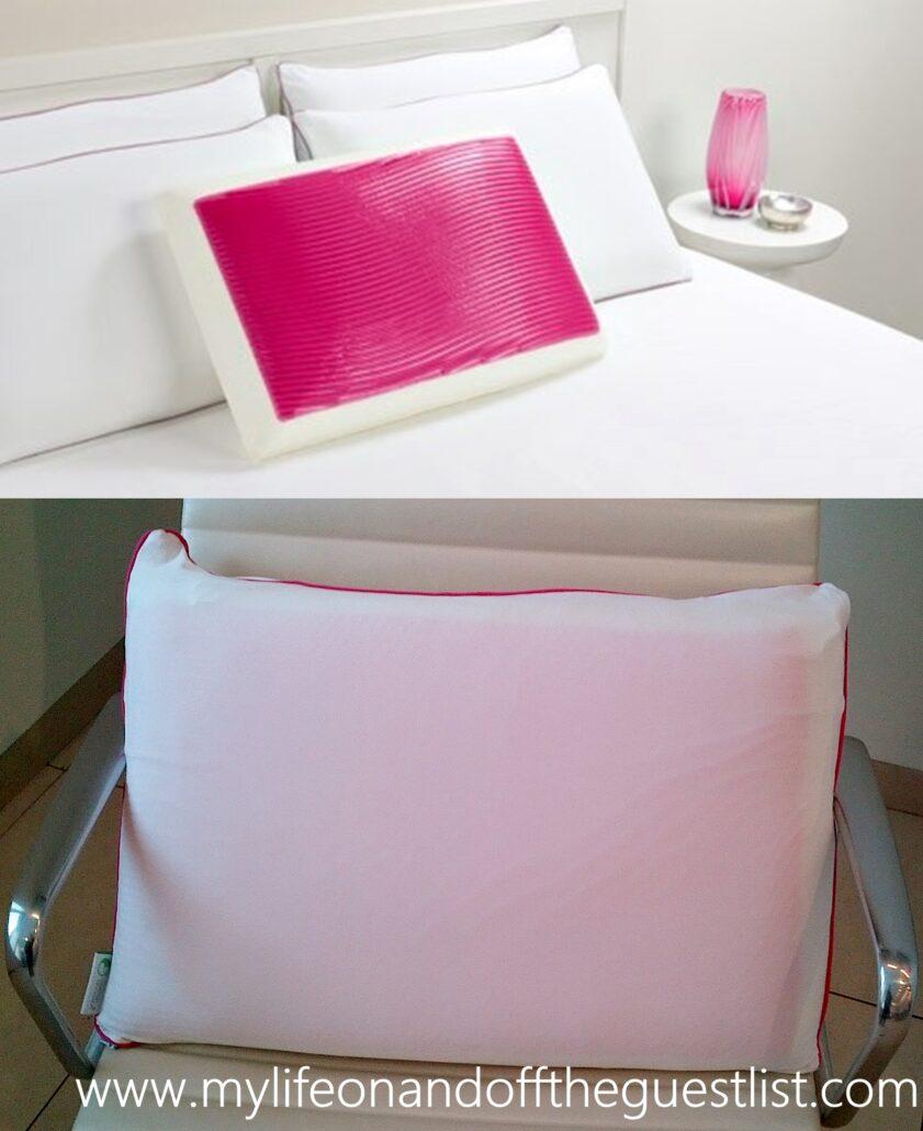 Comfort_Revolution_BCRF_Pink_Cooling_Gel_Pillow_www.mylifeonandofftheguestlist.com