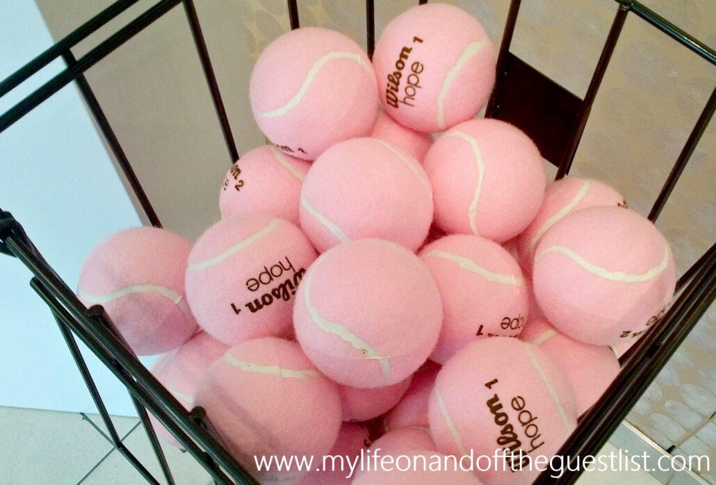 Wilson_Sporting_Goods_Hope_Tennis_Balls_www.mylifeonandofftheguestlist.com