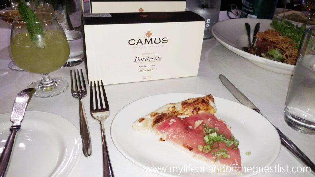 camus_cognac_luncheon_brasserie_cognac_tuna_tart_www-mylifeonandofftheguestlist-com