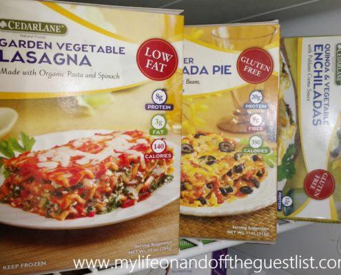 cedarlane_natural_foods_vegetarian_meals_www-mylifeonandofftheguestlist-com