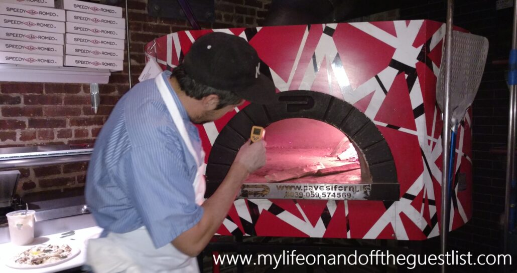 speedy_romeo_pizza_and_cynar_event2_www-mylifeonandofftheguestlist-com