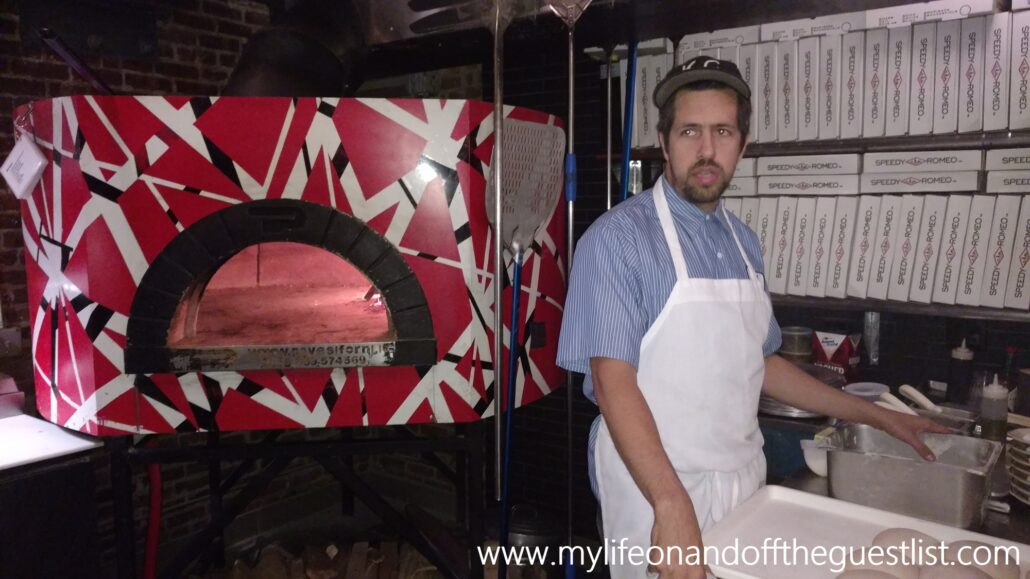 speedy_romeo_pizza_and_cynar_event_www-mylifeonandofftheguestlist-com