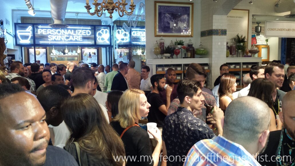 crowd_at_kiehls_pride_party_www-mylifeonandofftheguestlist-com