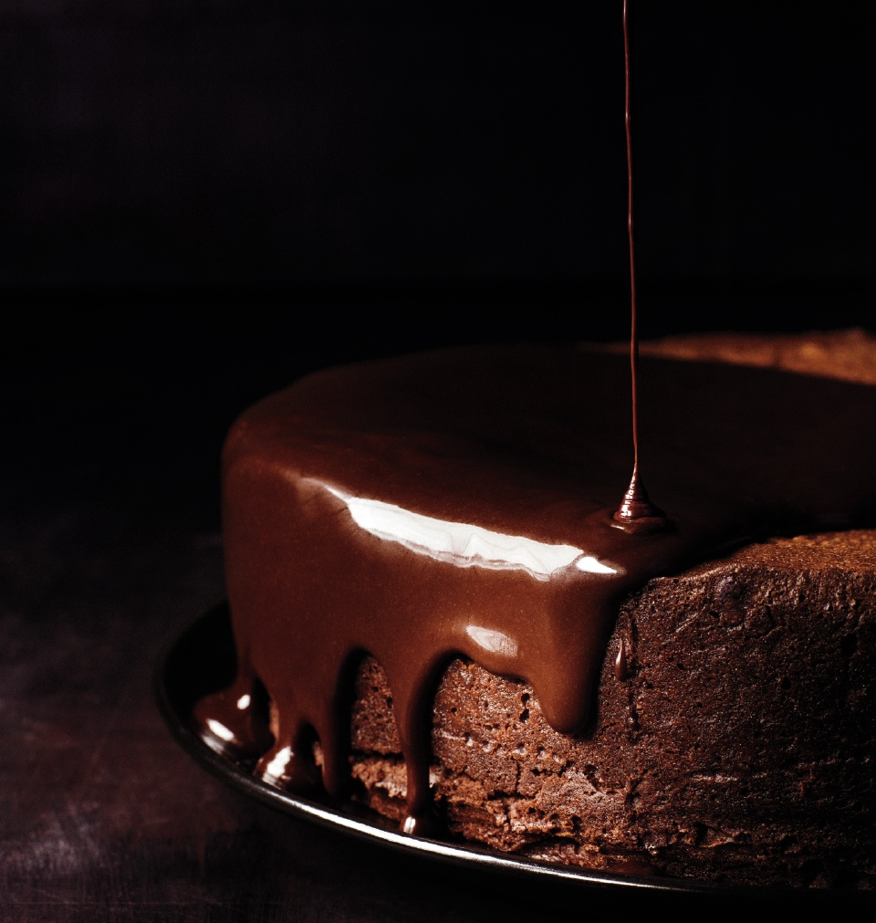 Here's How to Celebrate National Chocolate Cake Day