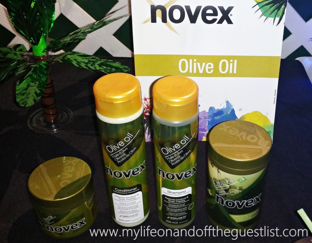 This Winter Indulge Your Hair In Brazilian Beauty With Novex Hair Care