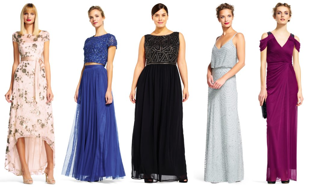 Are You Prom Ready? Shop These Adrianna Papell Prom Dresses Online
