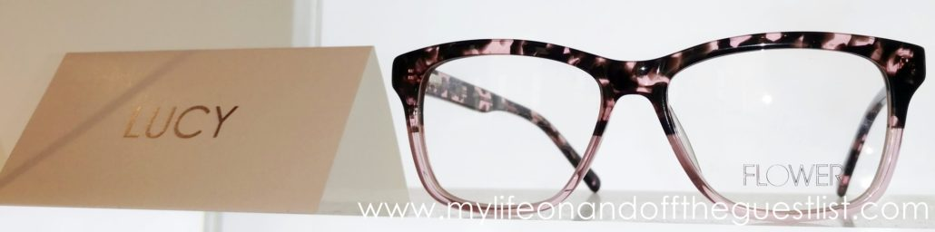 b90c5a3f07 Other notable styles from the Flower Eyewear collection include the cat-eye  Chloe Sunglasses in tortoiseshell
