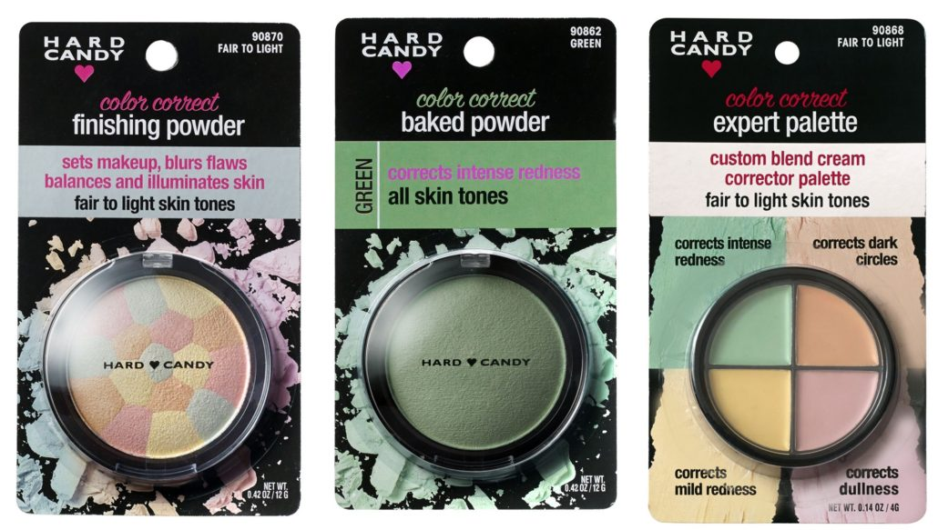 Hard Candy Cosmetics Launches Limited Edition Color