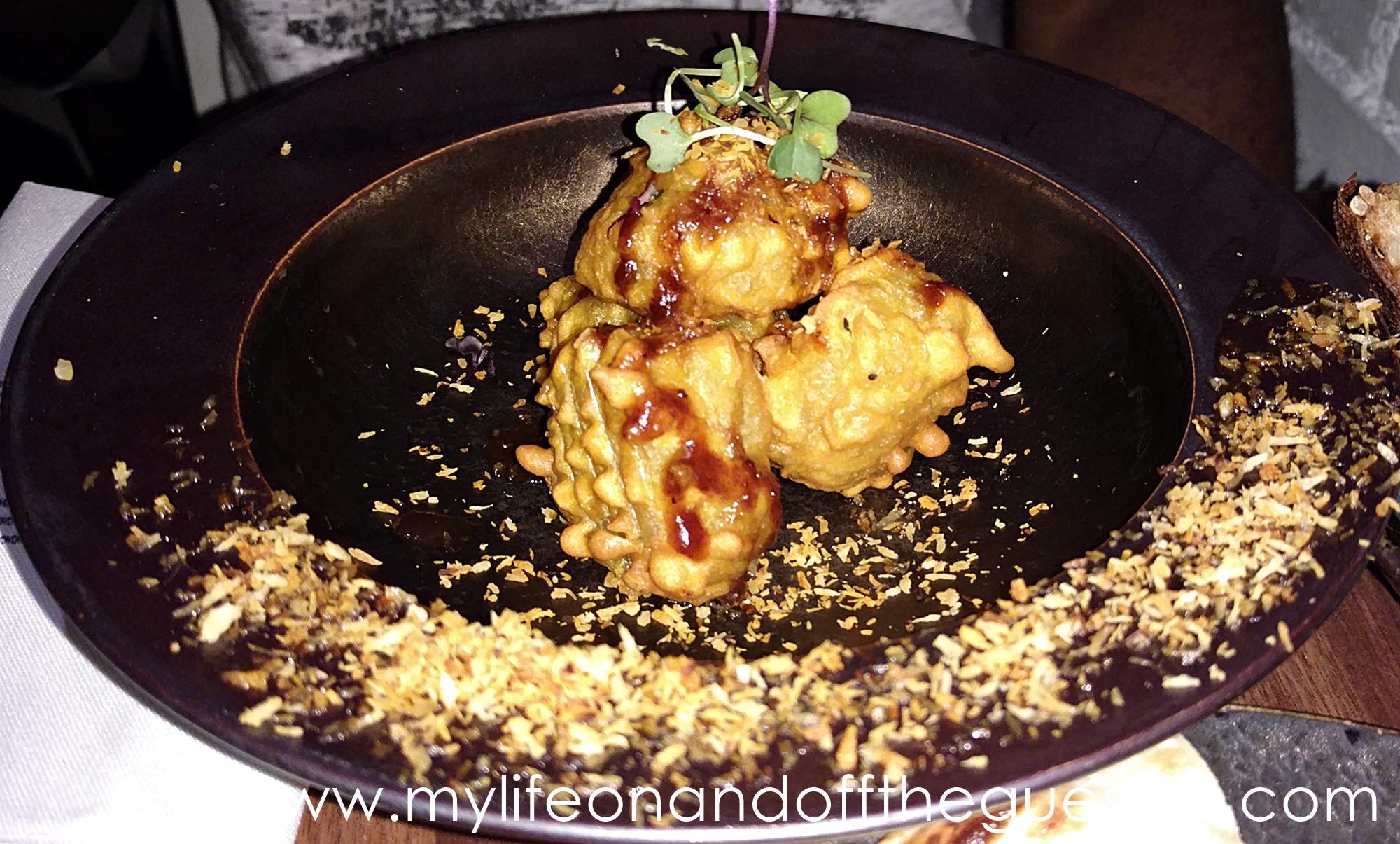 Restaurant review rahi artisanal indian restaurant for Artisan indian cuisine