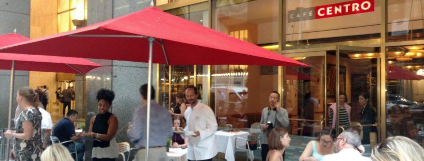 Fresh Seasons Cafe Menu