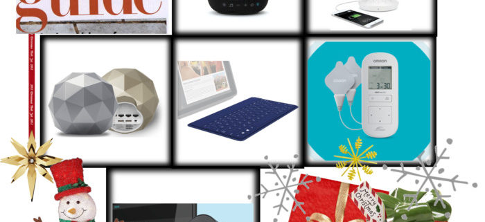 2017 holiday gift guide tech the halls with bundles of gadgets rh mylifeonandofftheguestlist com techcrunch holiday gift guide holiday gift ideas 2017 tech