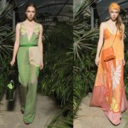 Fashion Photography: Spring-Summer 2018 Women's Runway Fashion