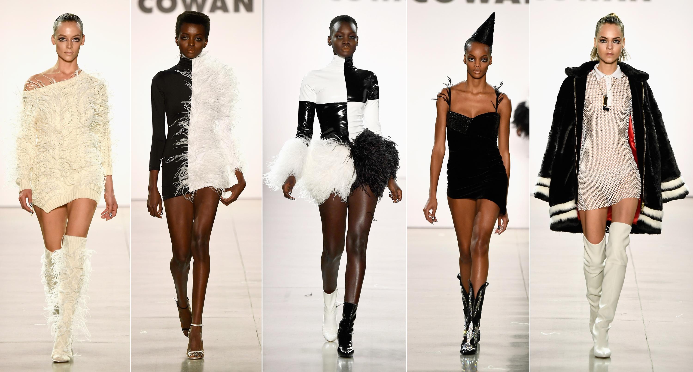 Fashion Photography: Fall-Winter 2018 Fashion for Women