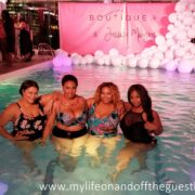 Fashion Photography: Plus Size Swimwear for Women