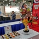 U.S. Pastry Competition Pastry Chef of the Year 2018