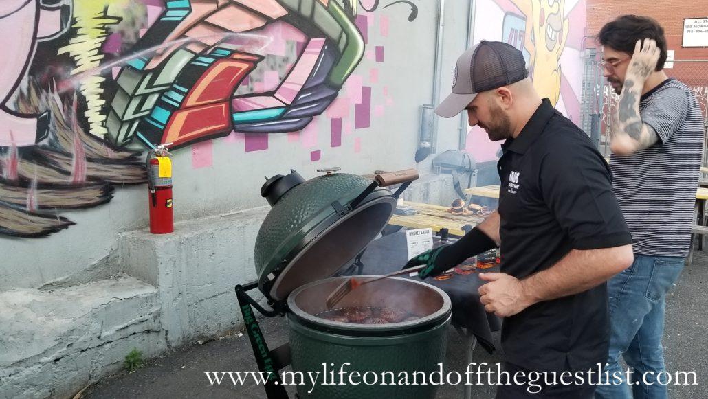Grilling Pro Jason Baker