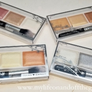Beauty photography: Face Highlighting Palettes