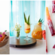 Beautiful Cocktail Photography: Summer Drinks
