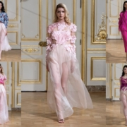 HAute Couture Fashion Week FALL-WINTER 2018-2019