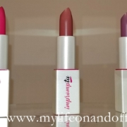 creamy lipsticks