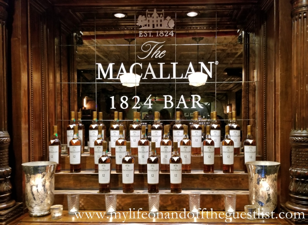 The Macallan Whisky Distillery and Visitor Experience