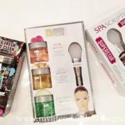 Global Beauty Care Face Masks