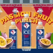 Sparkling Ice Limited Edition Mystery Flavor - Passion Fruit Punch