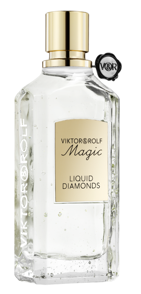 Viktor&Rolf Magic Fragrance Collection - Liquid Diamonds