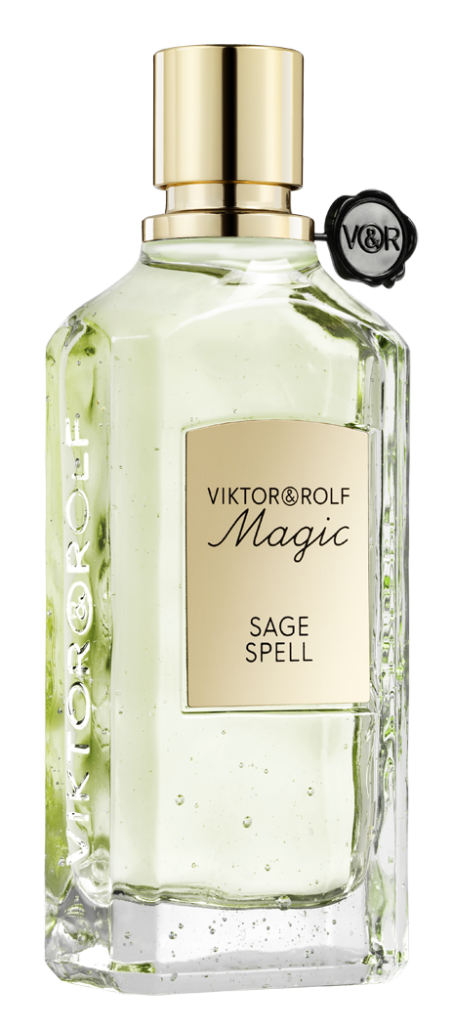 Viktor&Rolf Magic Fragrance Collection - Sage Spell