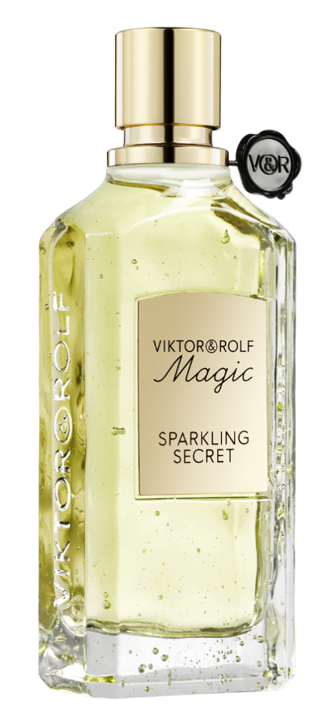 Viktor&Rolf Magic Fragrance Collection - Sparkling Secret