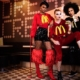 McDonald's and Gert-Johan Coetzee Big Mac Collection