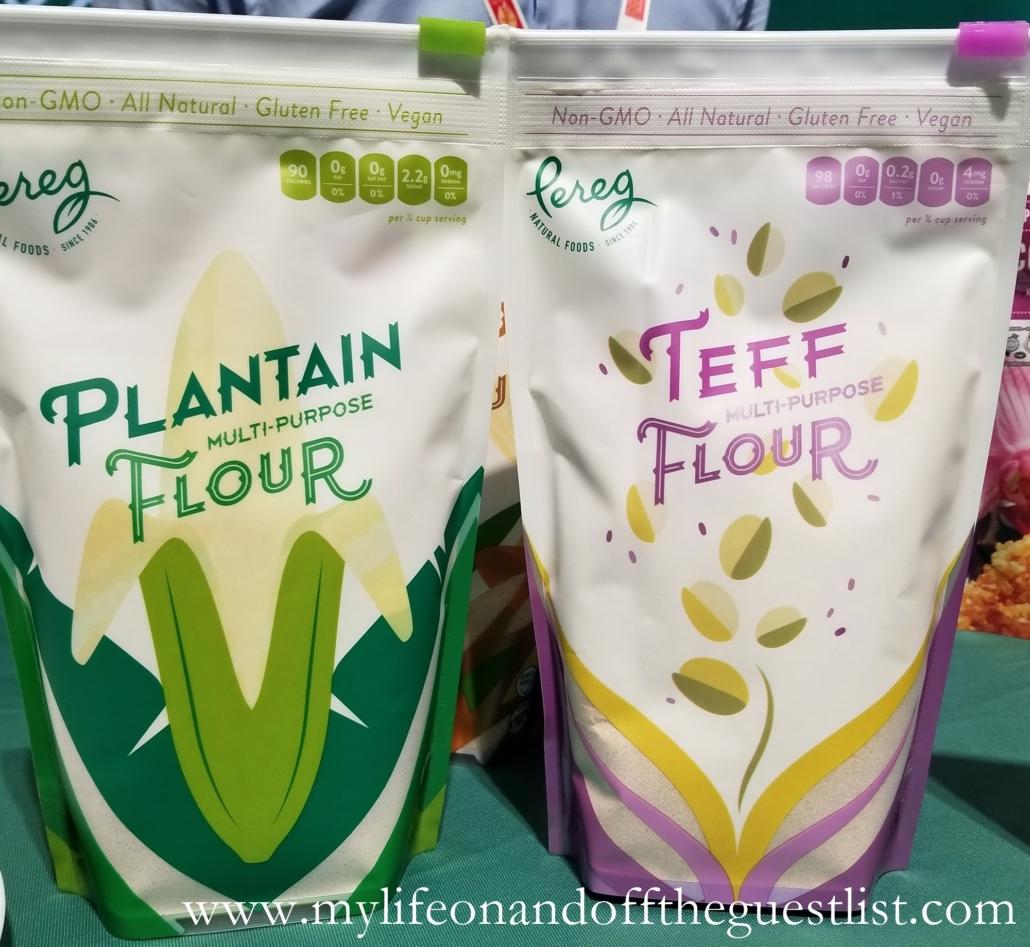 Pereg Natural Foods Gluten-Free Flours