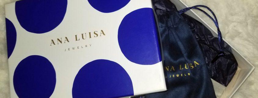 Ana Luisa Everyday Luxury Jewelry